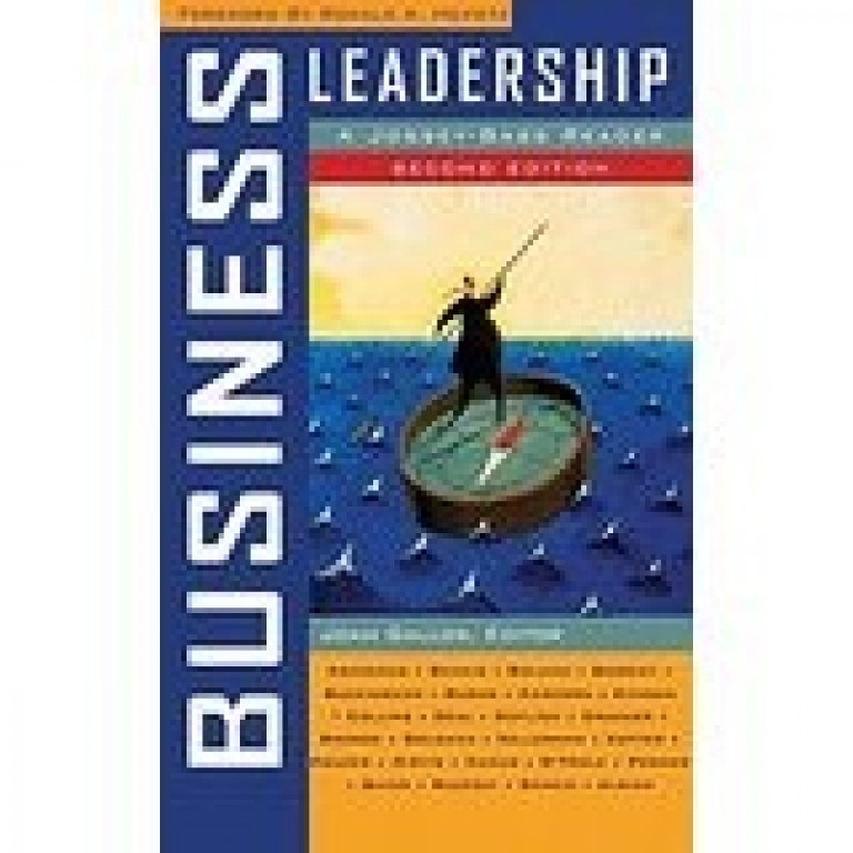 Buinsess Leadership