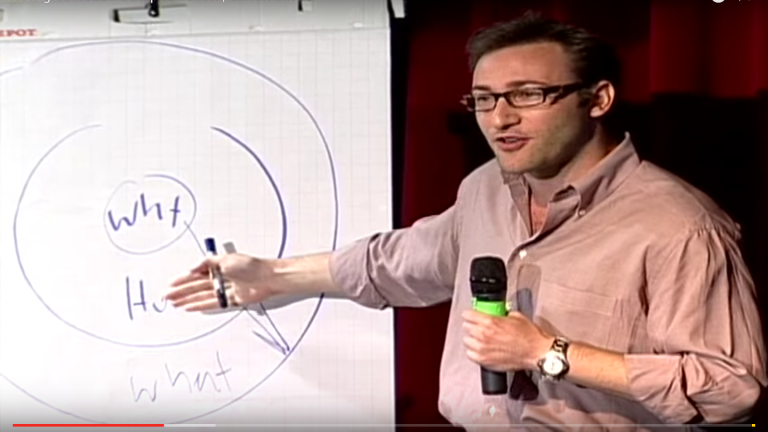 Resource - Simon Sinek
